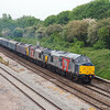 37884+37611+47812 5D81 Leicester - Portbury 24/5/18