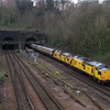 97301+97302 past Hillfield Tunnels 18/3/17