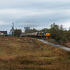 37402+37409 on the Easter Highlander 2019 at Strathcarron