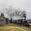 Strathspey Railway Photo Charter 2016