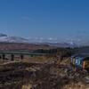 Easter Highlander, Rannoch Moor 30/3/13
