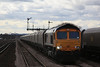 66713 4R42 Eggborough P.S - Immingham 15.02.12