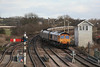 66702 6C02 Immingham - Eggborough P.S loaded IIAs 15.02.12