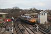 66702 6C02 Immingham - Eggborough P.S loaded IIAs 15.02.12