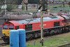 66152 shutdown outside the TMD 27.04.14