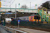 156408 arrives with an EMT service to Nottingham 17.02.12