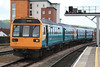 142077 + 142010 @ Cardiff Central 20.05.11