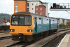 143614 @ Cardiff Central 20.05.11