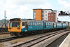143607 + 142006 @ Cardiff Central 20.05.11