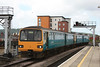 143625 + 143604 @ Cardiff Central 20.05.11