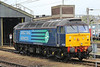 47828 stabled on Thunderbird duties 24.05.13