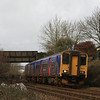 150265 2A99 Plymouth - Newton Abbot 19.01.12