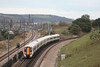 375620 + 375912 head towards Folkstone 12.10.11