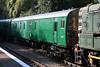 Class 419 - BR MLV 68001 16.10.11