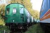 Class 419 - BR MLV 68008 16.10.11
