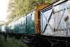 Class 419 - BR MLV 68009 16.10.11