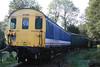 Class 419 - BR MLV 931092 / 68002 16.10.11