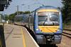 170202 sits on Platform 3 waiting to depart to Ipswich 05.09.12
