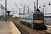 170206 approaches Ely Platform 1 while heading for Norwich 05.09.12