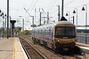 365528 approaches Ely heading for Kings Lynn 05.09.12
