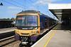 365528 departs Ely for Kings Cross 05.09.12
