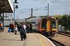 158812 on Platform 3b Ely 05.09.12