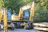 Quattro Plant Komatsu PW170 No: 449 UIC: 99709 940106-6 15.10.15