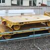 TRAC Engineering Ltd Chieftain Trailers No: SV176 UIC: 99709 010725-8 & No: SV178 UIC: 99709 010726-6 05.09.15
