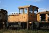 UID 0-4-0 Industrial Shunter @ Long Marston 17.09.11