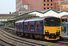 150130 leaving Newport with 2U22 Taunton - Cardiff Central 27.09.13