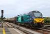 68017 TnT 68008 1Z58 Swansea - Par Posh Nosh through Plymouth TL 30.07.16