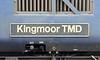 37688s Kingmoor TMD Nameplate