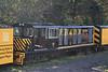 "BO BO, 112bhp, 6-cylinder mainline diesel locomotive - No.12 ""John Southland"" 15.10.11"