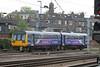 142009 leaving York with 2R95 1344 York - Hull 24.04.14