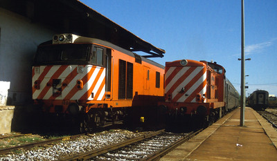 1808 and 1422 at Loule
