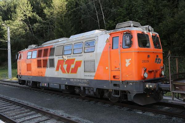 2143 014 at Kitzbuhel