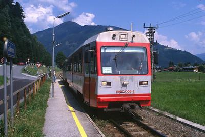 5090 008-3 at Zellermoos