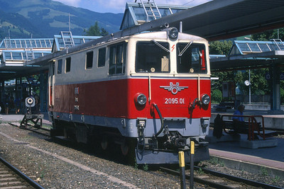 2095 001 at Zell am See