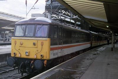 86228 at Carlisle