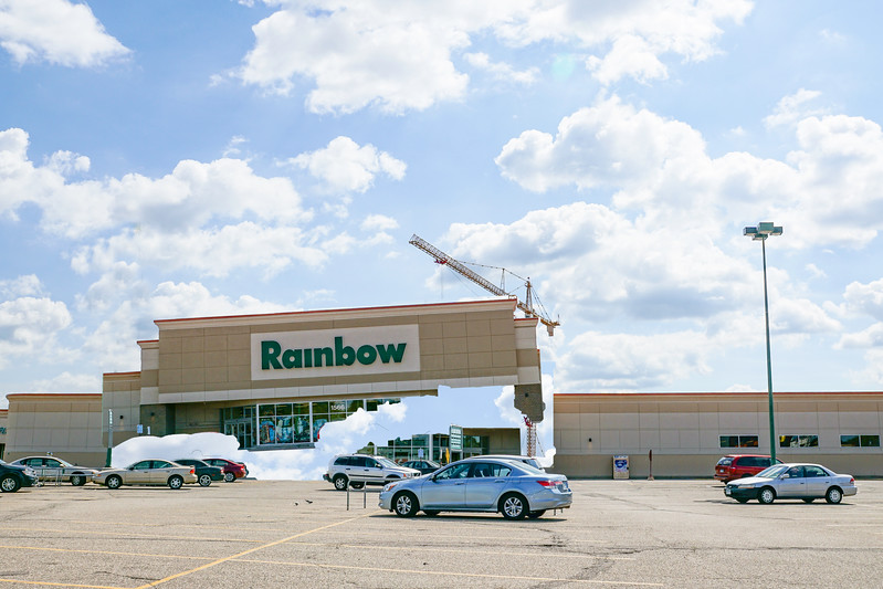 Rainbow Foods Midway