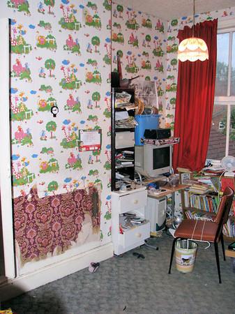 Davey Room