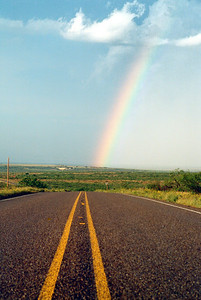 Rainbows and Promises