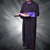 Raines Pastor Standing Black Streak