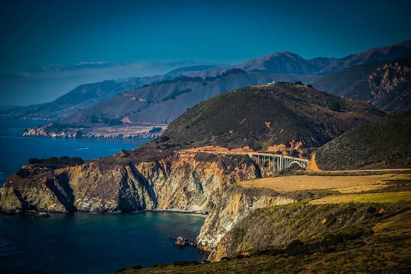 Coastal Highway