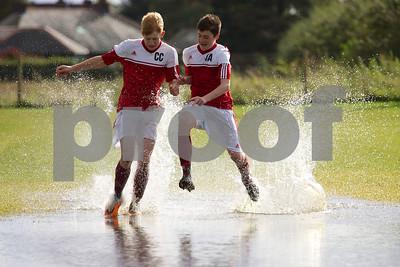 Rainford Football