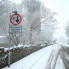 Rainford Snow 2006