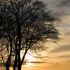 Rainford Sunset