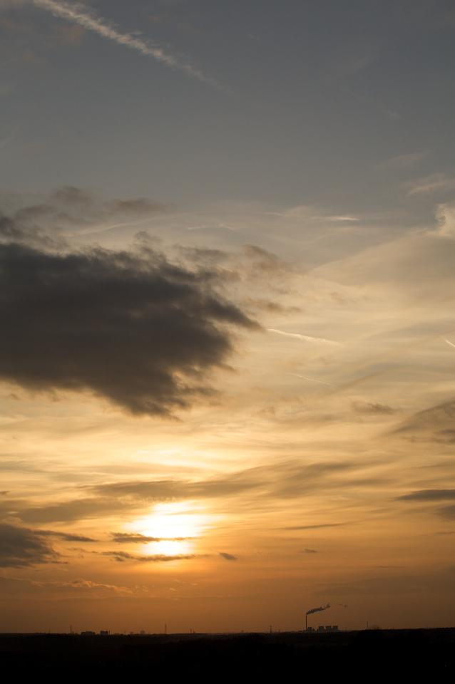 Rainford Sunset 2