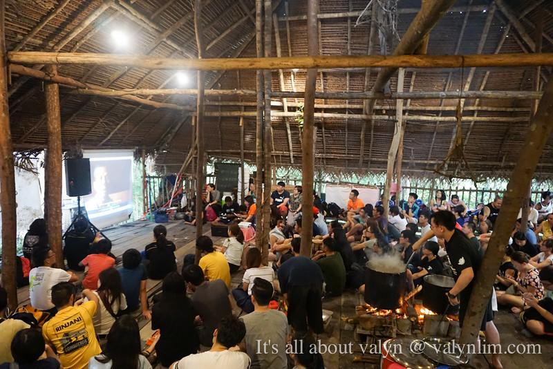 回归大自然!雨林树屋音乐节《森音》2.0