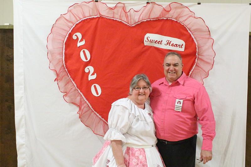 Gary & Linda Gerdes